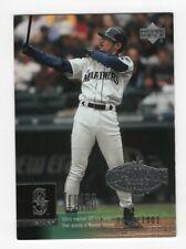 2001 UD Evolution Rookie Silver Ichiro Suzuki All Star Game #UD51 #845/2001