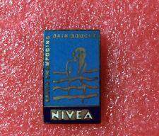 Pins Épicerie NIVEA Savon Shampooing Bain Douche