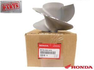 OEM Impeller for Honda Aquatrax Turbo Jet Skis F12X R12X All Years 58130-hw1-670