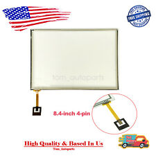 """New 8.4"""" Touch Screen Glass Digitizer For Chrysler Dodge Ghibli RB5 RE2 Radio"""
