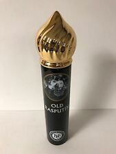 "North Coast Brewing Co Old Rasputin Russian Imperial Stout Tap Handle  10""  NEW"