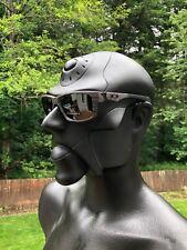 NEW! OAKLEY JUPITER Squared Sunglasses Woodgrain / Prizm Tungsten Polarized