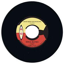 Doug Banks I Just Kept On Dancing/Etta James Seven Day Fool Northern Soul