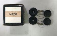 Drum Brake Wheel Cylinder Repair Kit Front,Rear Coni-Seal F46350