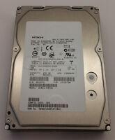 "Hitachi EMC NetApp 450GB SAS 15,000rpm 15K 3.5"" hard drive 0B24531 / DKR2J-K45SS"