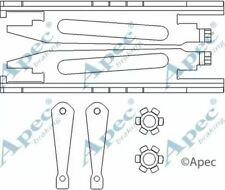 Brake Adjuster Bar Axle Set ADB3011 APEC