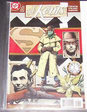 The Kents # 8 of 12 DC Comics 1998 VFNM