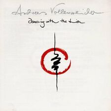 Andreas vollenweider Dancing with the Lion (1989)