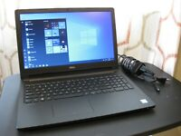 """Dell Latitude 3570 Laptop 15.6"""" I3-6100U @ 2.3ghz-4GB-500GB HDD-Win10-Webcam"""