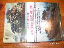 !§ Infanterie Gestern Und Heute 3.Infanterie-Div Jager Bataillon 41  HOLZMANN