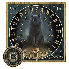 His Masters Voice Spirit Ouija Board 38cm Lisa Parker Nemesis Now