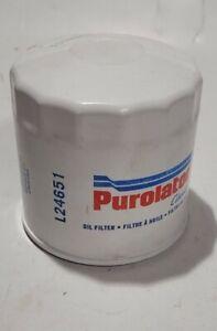 Purolator Oil Filter L24651