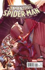 AMAZING SPIDER-MAN (2015) #4 Marvel Comics