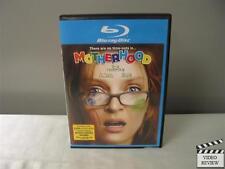 Motherhood (Blu-ray Disc, 2010) Minnie Driver, Anthony Edwards, Uma Thurman
