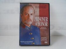 Prisoner of Honor Richard Dreyfuss French Ken Russell DVD Excellent SHIP FAST