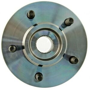 ACDelco Professional 515028 Wheel Bearing and Hub Assembly