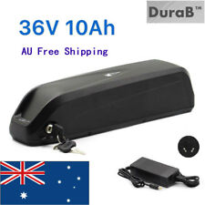 AU 36V HaiLong E-Bike Electric Bicycles Lithium Li-ion Battery with Charger 500W