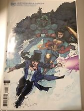 New listing Justice League Dark 29 Variant