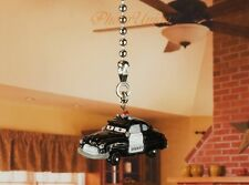 Disney Pixar Cars Sheriff Ceiling Fan Pull Light Lamp Chain Decoration K1257 J