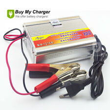 220V Input 10A 12V Volt Car Motorcycle Battery Charger 12V Lead Acid Charger