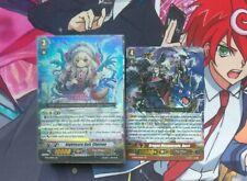 Cardfight!! Vanguard PALE MOON DECK