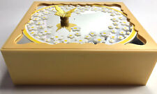 "1977 Dancing Butterfly Music Box, Plays ""Feelings� George-Good corporation"