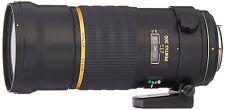 PENTAX Star Lens super-Telephoto Single Focus Lens DA300mm F4 ED IF SDM K mount