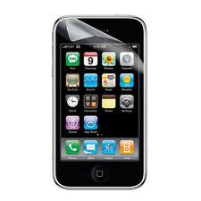 Belkin TruClear PROTECTOR DE PANTALLA IPHONE 3g 3gs Paquete de 3