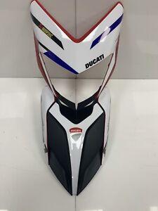 Stickers Kit Beak Ducati Hypermotard 821 939