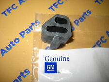Chevy Truck SUV Hood to Fender Rubber Bumper Stopper OEM New Genuine GM