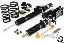 BC Racing ER Track Coilovers Adjustable Damper for 2005-2007  Subaru Impreza STI
