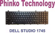 NEW Keyboard For Dell Studio 1745 1747 1749 Series NO Backlight