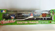 Alfonso Soriano - Chicago Cubs MLB - ERTL 1:64 Die-cast Tractor-Trailer - New