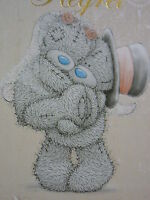Wedding - Evening Regret - Tatty Teddy Me to You -  Wedding Card