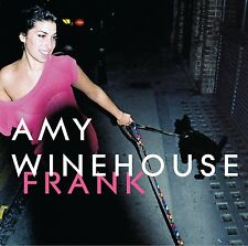 AMY WINEHOUSE: FRANK 2003 UK SPECIAL EDITION DEBUT CD NEW
