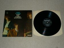 TAKE IT EASY WITH THE WALKER BROTHERS VINYL ALBUM LP RECORD 33 ORIGINAL MONO VG+