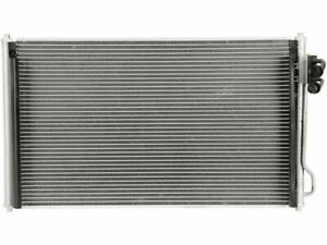For 1996-1998 Ford Mustang A/C Condenser Spectra 56121SM 1997 3.8L V6