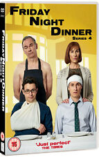 Friday Night Dinner: Series 4 [DVD]