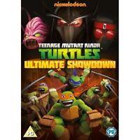 Teenage Mutant Ninja Turtles: Season 1 Vol. 4 - Ultimate Showdown [2013] [DVD],