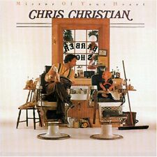 Chris Christian - Mirror of Your Heart CD *RARE* 1985 *SEALED*