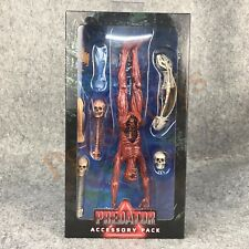 "NECA Predator Deluxe Accessory Pack for 7"" Scale Action Figures New in box"