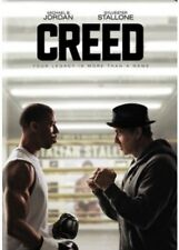 Creed [New Dvd] Eco Amaray Case