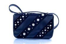 54c625cdade KARL LAGERFELD Iconic K Pearl CrossBody Bag NEW