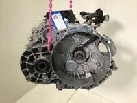 Lmv Cambio Cambio VW Tiguan I (5N) 2.0 TSI 4motion 132 Kw 180 Cv (0