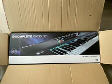 Native Instruments Komplete Kontrol S61-MK1 - Excellent condition