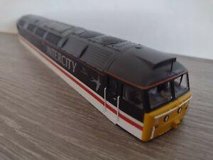 Bachmann Spares 32-815 Class 47 Body No. 47834 Intercity Swallow Livery Firefly