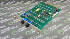 USED Reliance Electric 847065-309R Speed Control Board