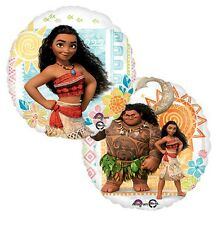 "Moana 18"" Anagram Balloon Birthday Party Decorations"