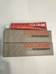 Kevin Murphy Color Me Honey Based Hair Colour 3.3 oz *You Choose* Cruelty Free