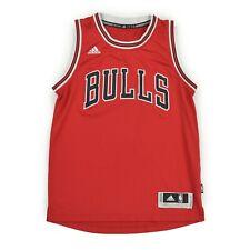 ADIDAS CHICAGO BULLS NBA Trikot S Jersey Camiseta Maglia Shirt Basketball wieNEU